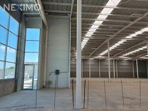 Bodega Industrial en venta en Pedro Escobedo Querétaro