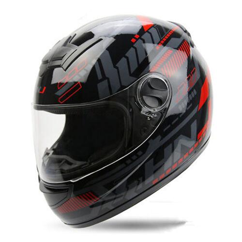 Motorcycle Helmet Full Face Double Visor Casco Moto Capacete Off-road Helmets