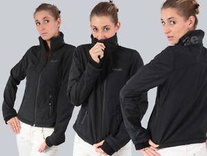 Bench-Plate-Jacket-Ubergangsjacke-schwarz-Gr-S-L