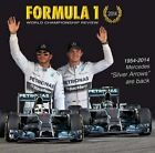 Formula 1 2014 Photographic Review by Edit Vallardi (Hardback, 2014)