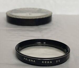 JSR Junestar 62mm UV Ultra Violet Protector Filter