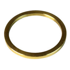"""1//16/"""" Baldwin 8440.033.001 Blocking Ring Mortise Cylinder Collar Antique Brass"""