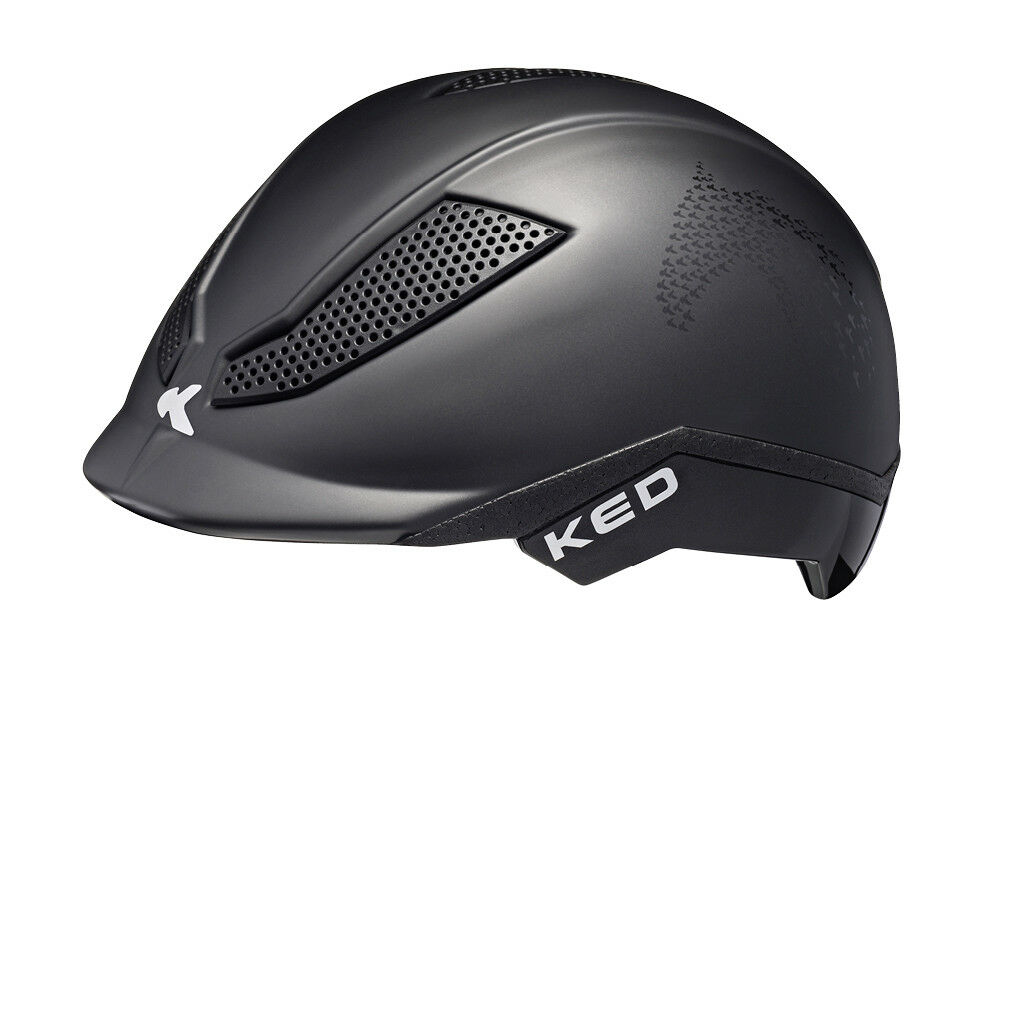 KED cm) - Reithelm/Fahrradhelm PINA Gr. (50-53cm) und Gr.M (51-56 cm) KED NEU 61dba6