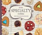 Super Simple Specialty Cookies: Easy Cookie Recipes for Kids! by Alex Kuskowski (Hardback, 2016)