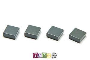paquete de 25 Lego azulejo blanco 1X1 número de pieza 3070b