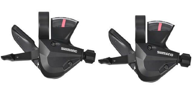 SHIMANO 21 SPEED SHIFTERS 7 SPEED RAPID  FIRE 3X7 3 X 7  official quality