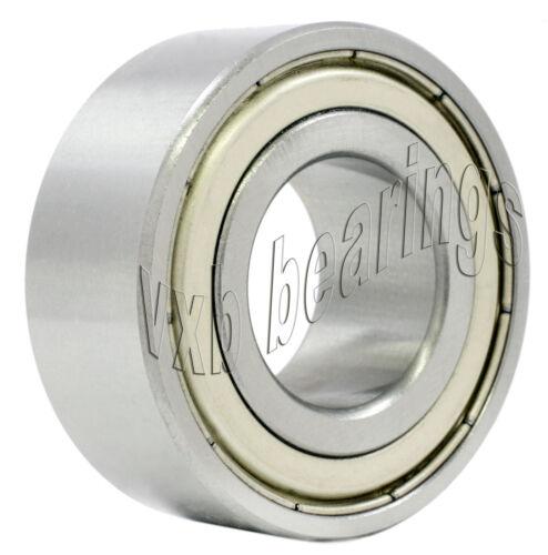 5207ZZ Bearing Angular contact 5207ZZ Ball Bearings