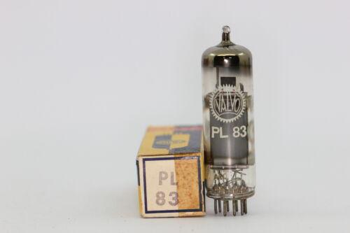 PL83 TUBE RC154. NOS//NIB VALVO BRAND TUBE