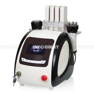 Ultrasonic-Cavitation-RF-Radio-Frequency-Ultrasound-Slimming-Cellulite-Machine