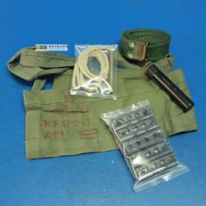 Australian-Army-Enfield-SMLE-303-Rifle-Accessories-Set-22
