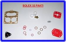 Mercedes,Daimler-Benz: 220a (Bj.1954-56),219 (Bj.1956-59),Solex 32 PAATI Rep.Kit