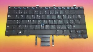 KEYBOARD-ARA-Dell-Latitude-12-7000-e7240-14-7000-e7440-Arabic-0phy95-illuminato