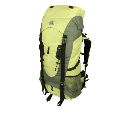 10T Townsend 65 - Mochila de trekking, excursionista, 65 litros, bolsillos funci