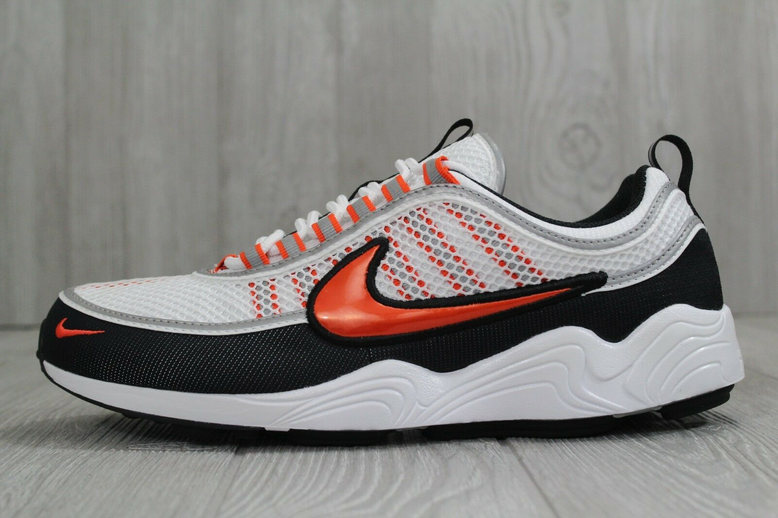 32 Nike Zoom Spiridon '16 Mens Running Shoes Orange Sizes 9-13 926955 106