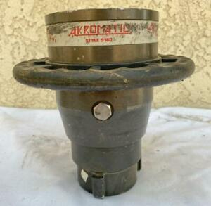 Akromatic-Style-5160-Low-Pressure-Fire-Nozzle