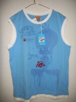 Tweety Bird Tank Top Sleeveless T-shirt Youth Medium With Tags Alouette S.a