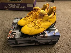 new concept 269ed a2d95 Details about NEW 2018 Retro Air Jordan VII 7 Low Taxi size 10.5