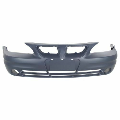 New Front Bumper Cover For Pontiac Grand Am 2003-2005 GM1000675