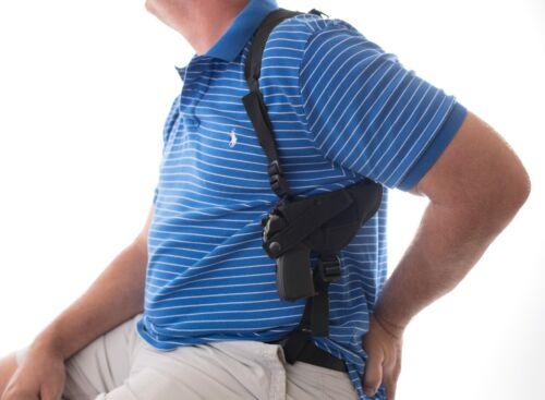 Gun Holster Shoulder BERSA THUNDER 380 BERNARDELLI 380 MAKAROV 9 X18 380 SR22 2