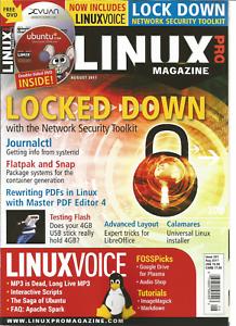 Linux Pro Magazine Pdf