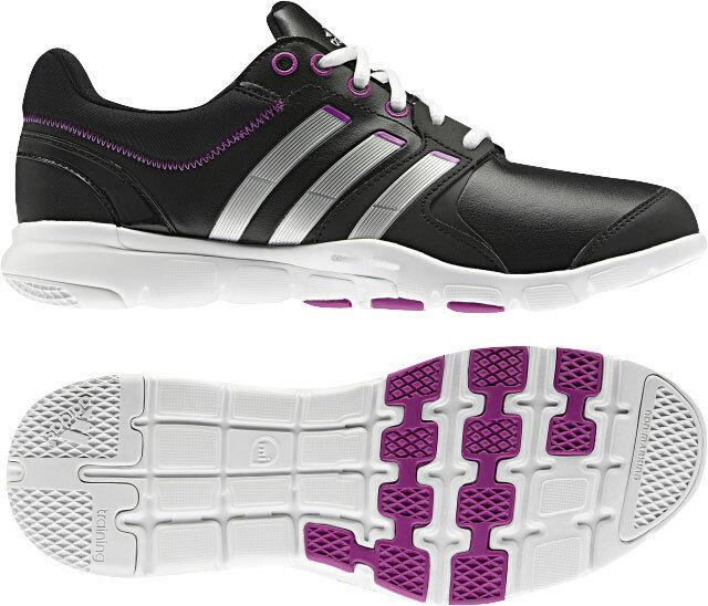 Adidas t. 270 2d entraîneur baskets Fitness Loisirs training noir taille 39 1 3