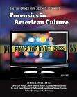 Forensics in American Culture by Jean Ford (Hardback, 2014)