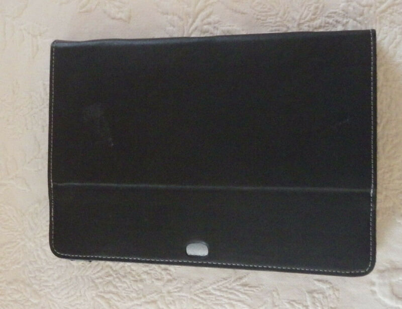 Coverup Ipad Tablet Black Cover Accessories 7
