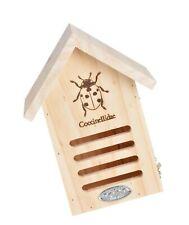 Esschert Design Usa Wa08 Wooden Bumble Bee House For Sale Online Ebay
