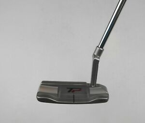 BRAND-NEW-MEN-039-S-LH-TAYLORMADE-TP-COLLECTION-SOTO-34-034-PUTTER-WITH-HEADCOVER