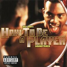 How to be a Player (1997) Foxy Brown feat. Dru Hill, EPDM, 2 Pac.. [CD]