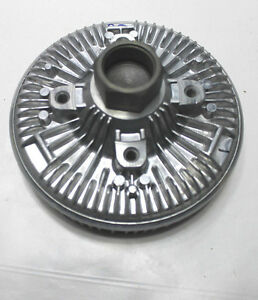 MOPAR FAN CLUTCH 98-01 Dodge Ram 5.9L gas Truck HD 52027710AB ...