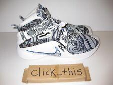 e455ffc2d4a item 4 Nike Lebron Soldier IX 9 LMTD sz 12.5 810803-014 Freegums Freegum  White Concord -Nike Lebron Soldier IX 9 LMTD sz 12.5 810803-014 Freegums  Freegum ...