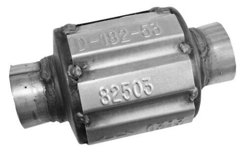 Catalytic Converter-Calcat Universal Converter Front-Left//Right Walker 82503