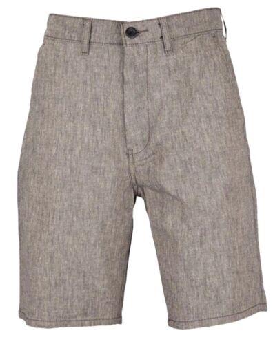 Pantaloncini Chambray Chmbray Nero gratuita Levi's Chino Novità Taglia Straight Spedizione 889319523932 38 XBxrxwqTnI