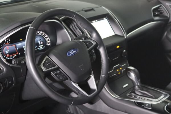 Ford S-MAX 2,0 TDCi 210 Titanium aut. 7prs - billede 5