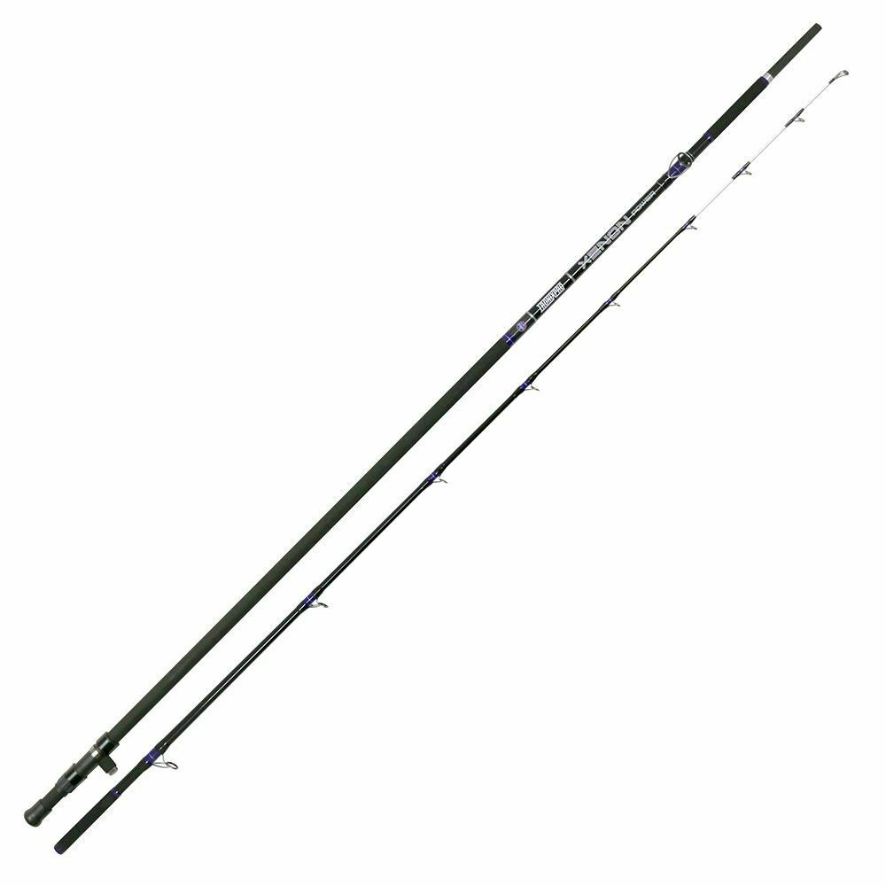 TronixPro Xenon Power 13'8  5-8oz Surf Casting Beach Fishing Rod