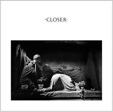 Closer [LP] by Joy Division (Vinyl, Jun-2015, Rhino (Label))