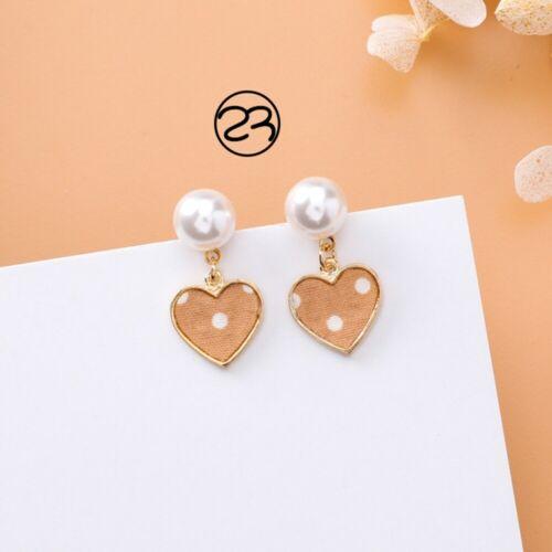 Fashion Sweet Geometric Ear stud Long Tassel  Dangle Drop Acrylic Earrings