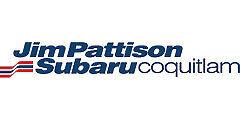Jim Pattison Subaru Coquitlam