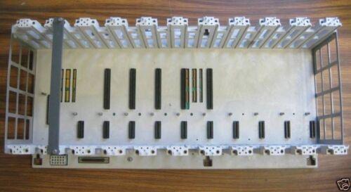 Modicon AS-H827-209 984 Series 11 Slot Rack ASH827209