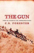 The Gun (CASSELL MILITARY PAPERBACKS),C. S. Forester