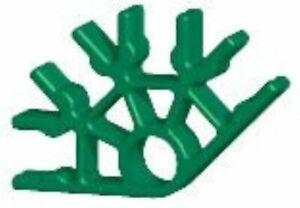 # 90905 Classic K/'NEX Connectors KNEX Spares /& Parts 4 Way Green