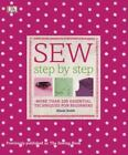 Sew Step by Step by Alison Smith (2011, Paperback)