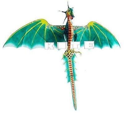 ☆3D Avatar Dragon Pterosaur Kite from Pandora/ Art Deco