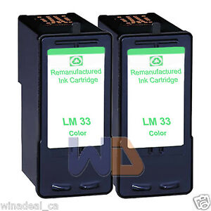 2-Color-Lexmark-33-ink-cartridge-Lexmark-33-33-HIGH-CAPACITY-WITH-CHIP-33-33