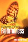 Glimpses of God's Faithfulness by Dede Dorsey Toney (Paperback / softback, 2004)