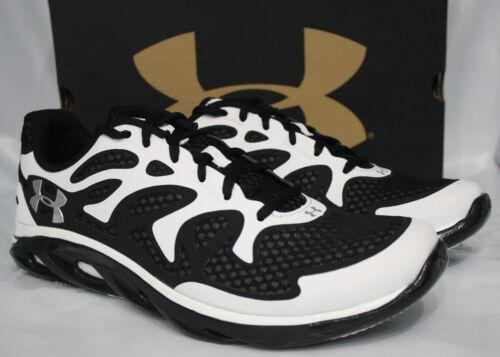 Womens Under Armour Micro G Team Spine Evo Running Shoe 1252067-100