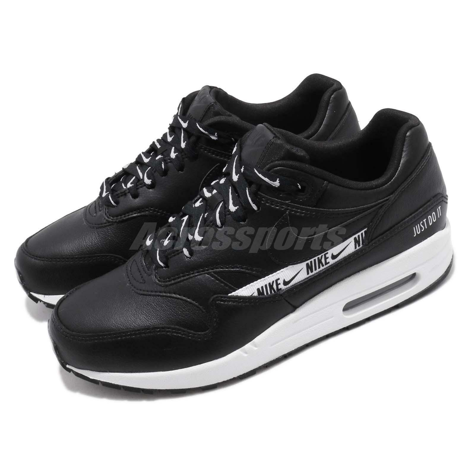 Nike Wmns Air Max 1 Classic Retro Retro Retro Running Shoes Lifestyle Sneakers Pick 1 7e994a