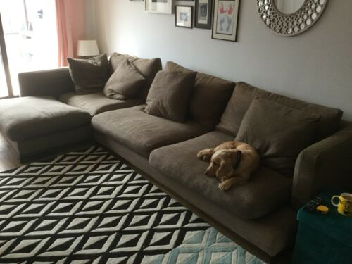 Camerich lazytime canapé