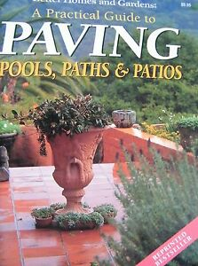 A-Practical-Guide-To-Paving-Pools-Paths-amp-Patios-Better-Homes-And-Gardens-1995